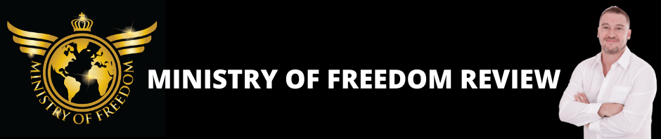Ministry of Freedom Review (Updated June 2021) - Affiliate Academy